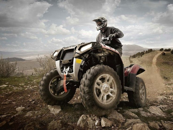 ATV Vehicle Accidents: How to Defend Against Injury?
