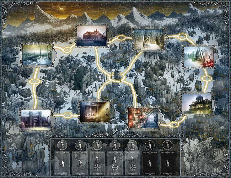 Winter Tales | Image | BoardGameGeek