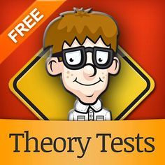 FREE UK Driving Theory Test Practice: DVSA Mock Theory Test!