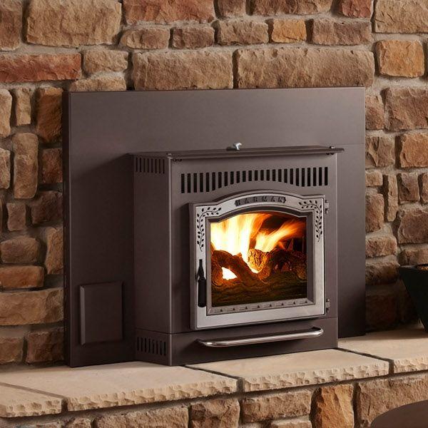 25 Best Ideas About Pellet Fireplace On Pinterest