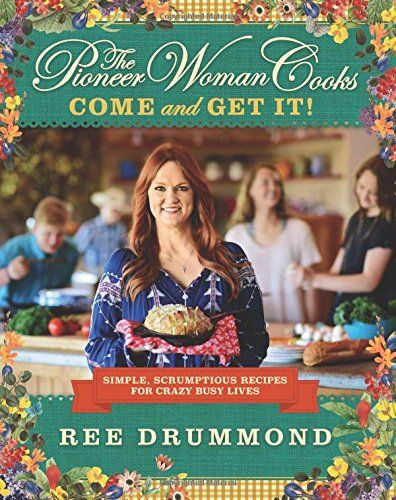 The Pioneer Woman Cooks: Come and Get It!: Simple, Scrump... https://smile.amazon.com/dp/006222526X/ref=cm_sw_r_pi_dp_x_Y7IaAb1KCMHV3
