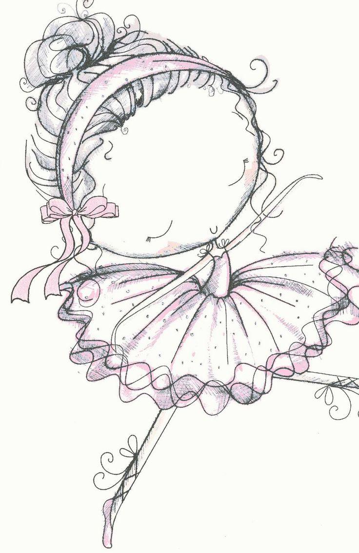 Bonito dibujo para imprimirlo en un Insta-Producto para la decoración del cuarto de tu pequeña  --> http://www.insta-arte.com.mx :D