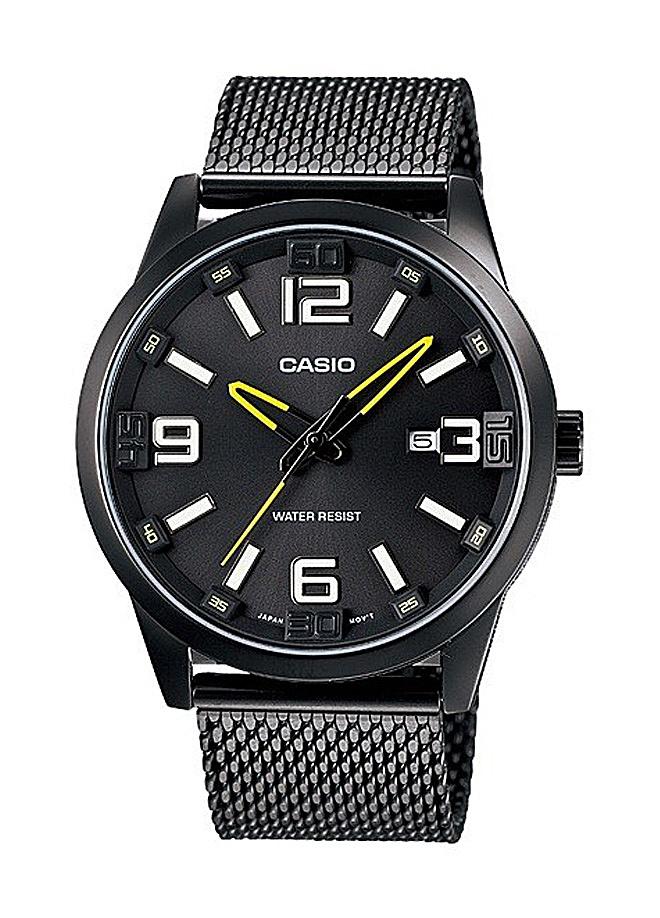 Casio Kol saati Markafoni'de 228,00 TL yerine 149,99 TL! Satın almak için: http://www.markafoni.com/product/3279080/
