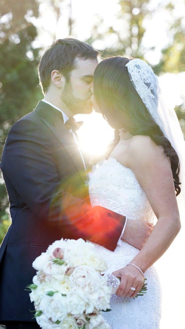 Beautiful wedding photography by Sugar Love weddings.