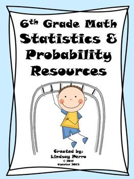 17 Best images about Sixth Grade Printables! on Pinterest | Free ...