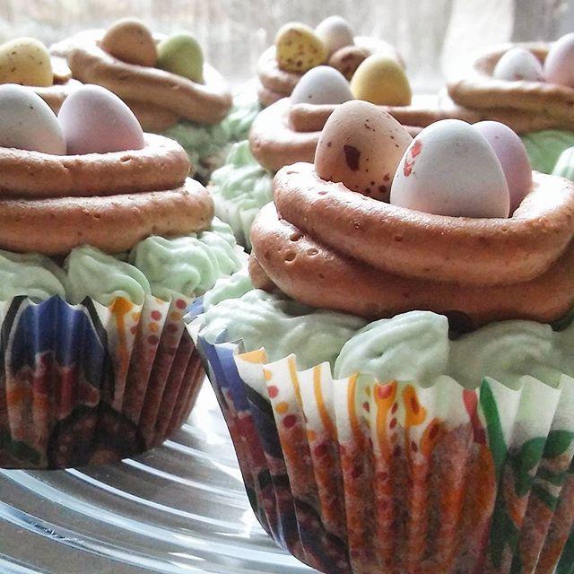 #leivojakoristele #mitäikinäleivotkin #pääsiäinen Kiitos @made_by_mili