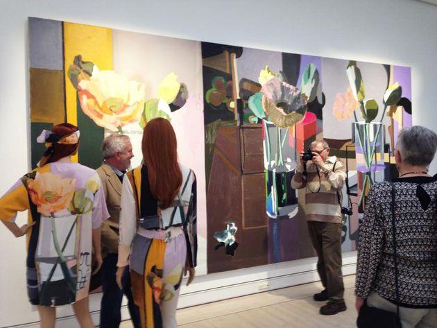 Opening: Erik A Frandsen: Pilgrimage for an Armchair Explorer @ Horsens Kunstmuseum