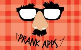 Prank apps for April Fools' Day
