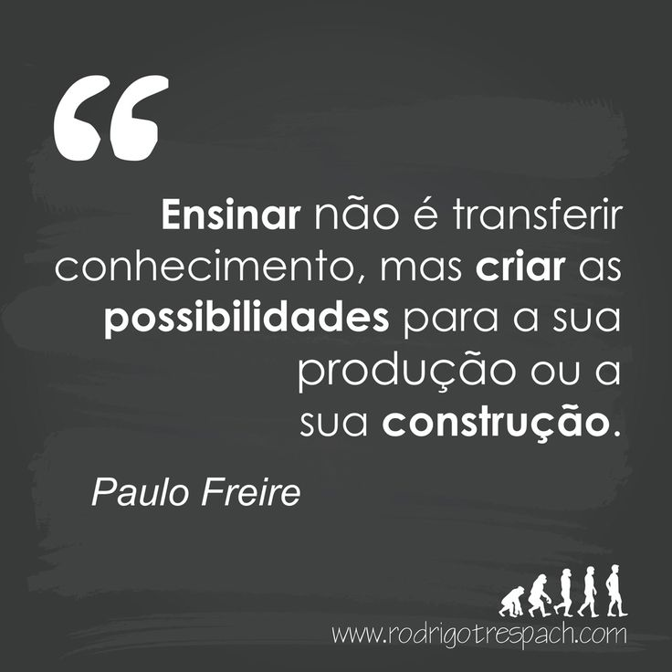 the ideas of paulo freire The participation of the parents is most opportune in helping the children analyze the possible consequences of the decision that is to be taken ~ paulo freire, pedagogy of freedom autonomy is the result of a process involving various and innumerable decisions ~ paulo freire, pedagogy of freedom.