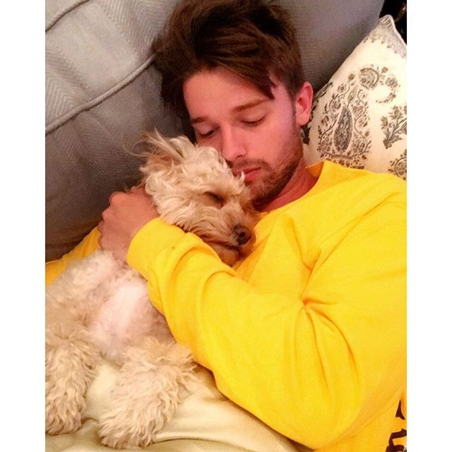 Check out all updates from Patrick Schwarzenegger Instagram here. You can find all photos and videos posted on instagram by Patrick Schwarzenegger.