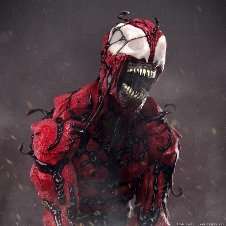 carnage symbiote breakdown