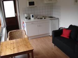 Vakantiewoningen Nederland , Bungalow te huur in Zeeland   scharendijke