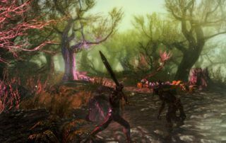 Videogiochi: #Enderal tra le #nomination per il premio Best Fan Creation
