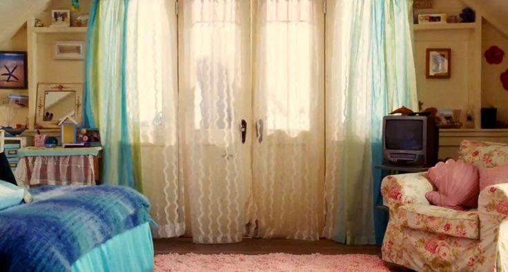 film bedroom phone cinema aquamarine 2000s Emma Roberts mermaid ...