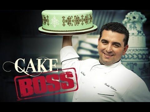 Cake Boss Season 1 Episode 13