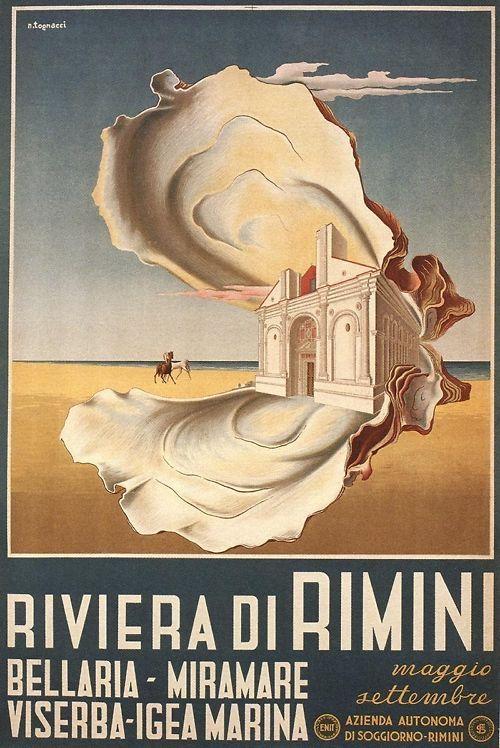 Riviera di Rimini - Italy