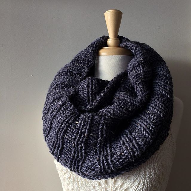 Soft and cozy. #stylecraftalpacatweedchunky #chillyweather #handknit #belowzero