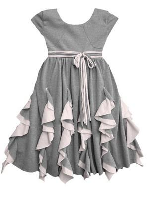 Isobella & Chloe Toddler & Girls Bayside Dress SPRING 2012