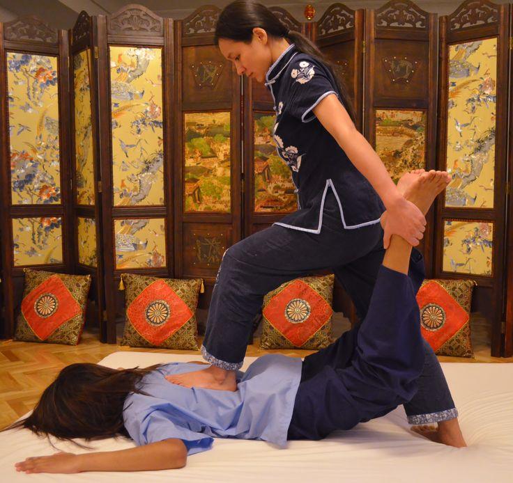 tantra templet daw thai massage