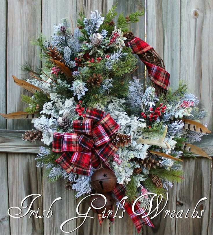 Scottish Decorations For Christmas