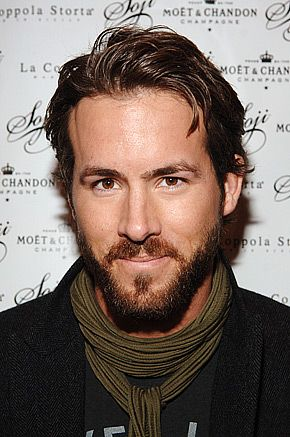 the bearded ryan reynolds makes me want to cry he's so goddamn hot.    the end.