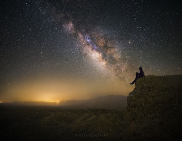 Endless - Stunning Nature Photography by Michael Shainblum  <3 <3