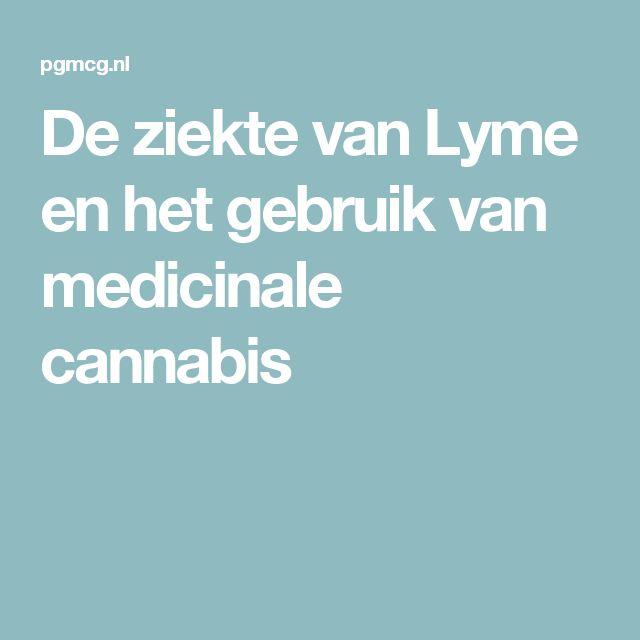 408 beste afbeeldingen over Lyme, bartonella op Pinterest ...