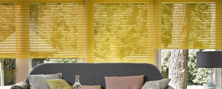 Facette® Shades - Producten - Luxaflex®