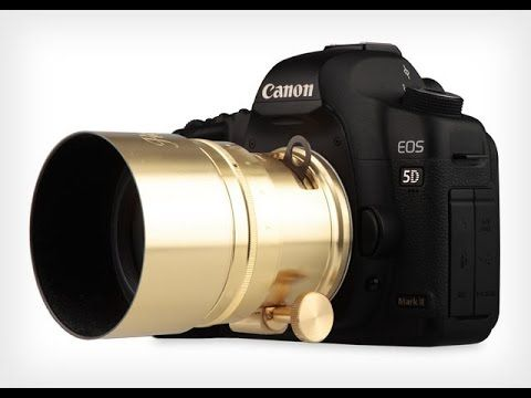 Top 5 Photography Gadgets you Should Have - YouTube
