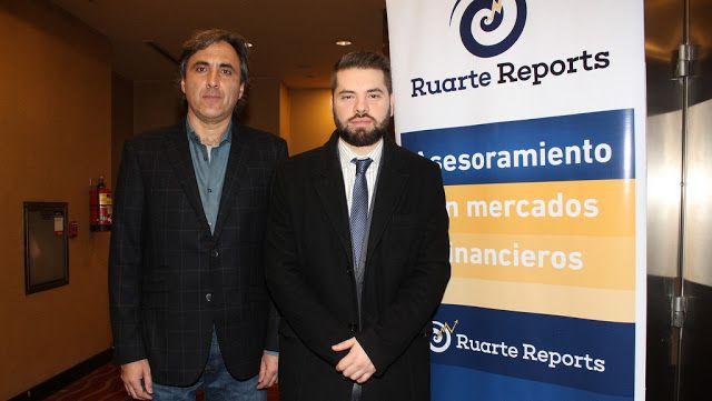 """""""La crisis como oportunidad de negocios"""" Conferencia a cargo de Alejandro Cucchiara"""