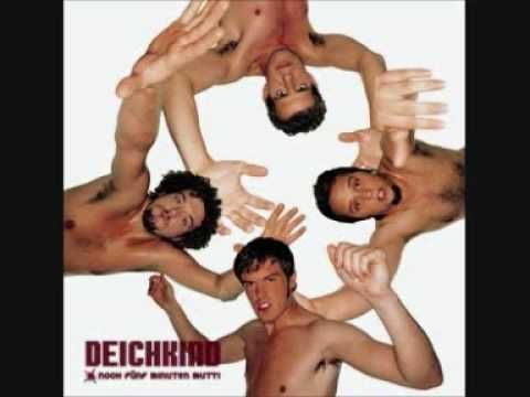 Deichkind - Remmidemmi