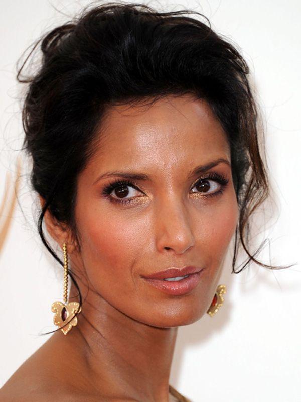 2011 Emmy Awards - Padma Lakshmi