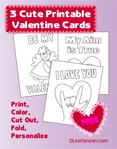 Find This Pin And More On Printables Greeting Cards Freebie Print Color