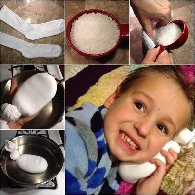 Remedio natural para la infección de oído
