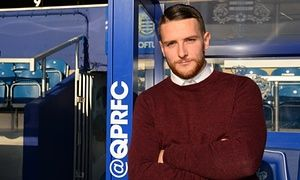 QPR sign Conor Washington from Peterborough to fill Charlie Austin gap