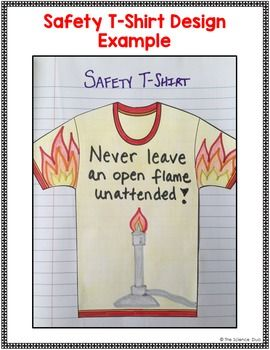 Science Lab Safety and Scientific Method Interactive Noteb