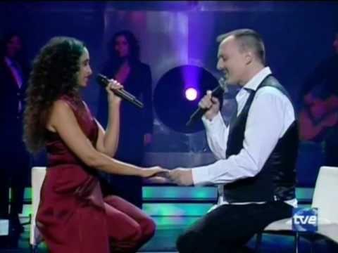 Miguel Bose & Noa La Vida Es Bella