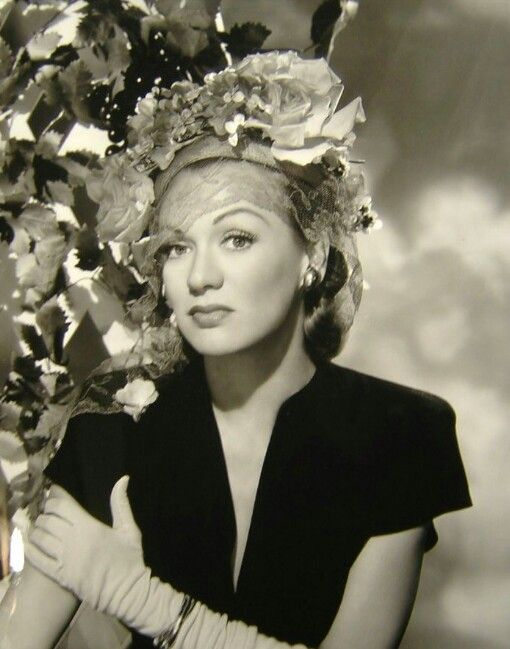 "Eve Arden. She was always hysterically funny as the boss's secretary, or the best friend etc. She had her own TV show in the 50's called ""Our Miss Brooks"" and it was also the beginning of Richard Crenna's career."