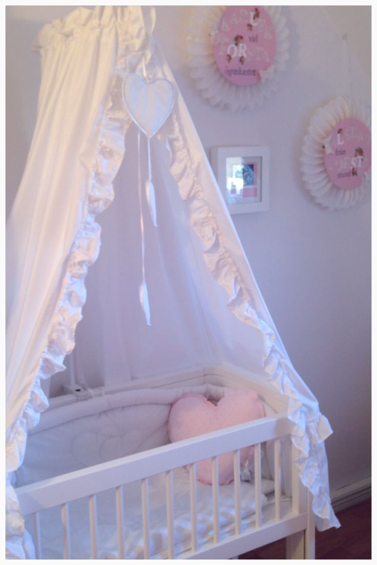 Sun Bedside Crib