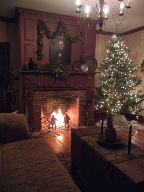 581 best Primitive Christmas Decor Ideas 3 images on Pinterest - primitive christmas decorations