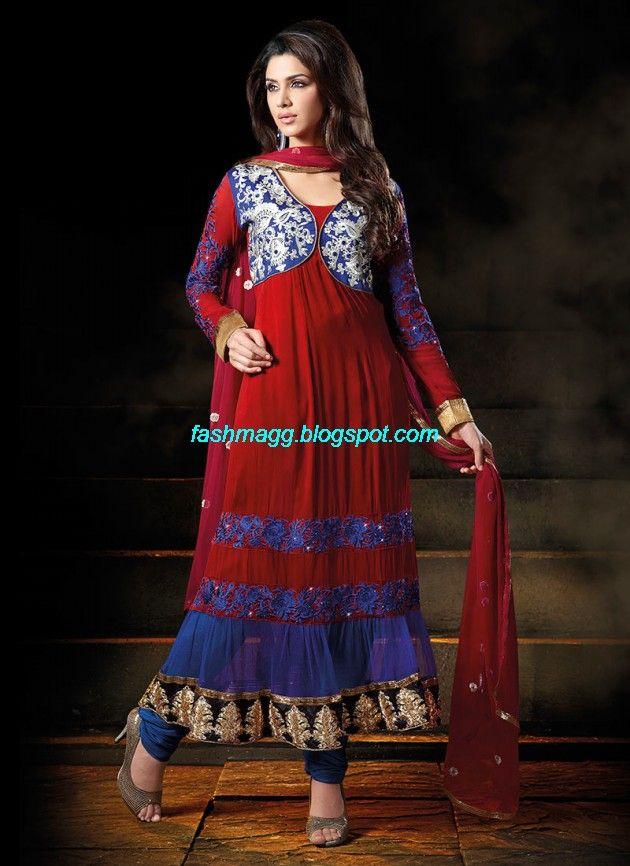 New-Designers-Anarkali-Frock-Churidar-Salwar-Kameez-Latest-Fashion-Dress-12