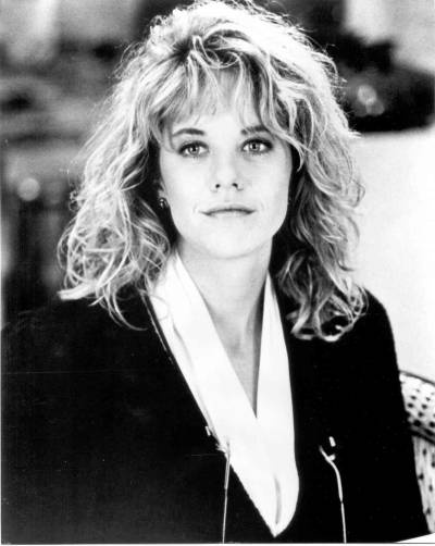 Meg Ryan #whenharrymetsally