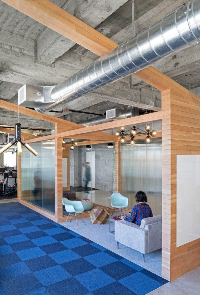 Inside Yelps New San Francisco Headquarters / Studio O+A
