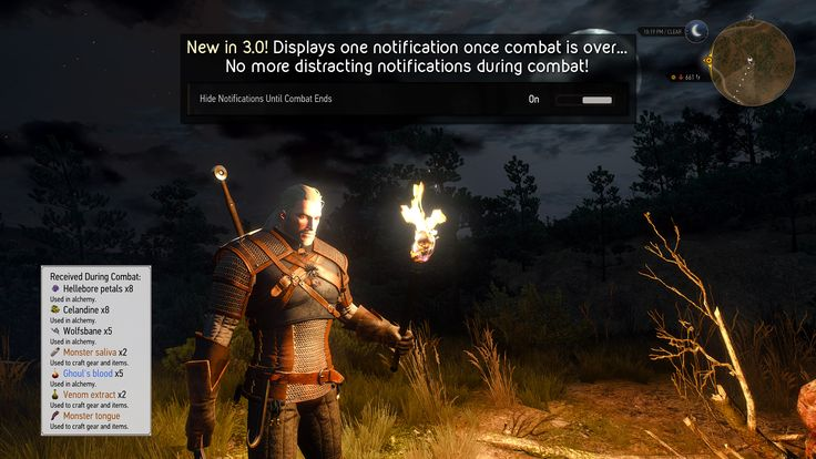 AutoLoot Configurable All-in-One (1.30-1.31) at The Witcher 3 Nexus - Mods and community