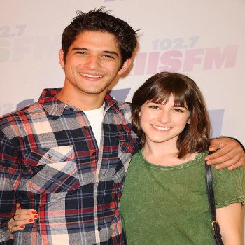 Tyler Posey to Marry Seana Gorlick This Fall.