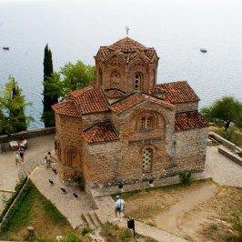 Macedonia - Ohrid #Ohrid