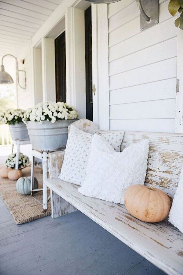 Bestes hausfrontdesign  amazing farmhouse front porch decorating ideas  porch decor