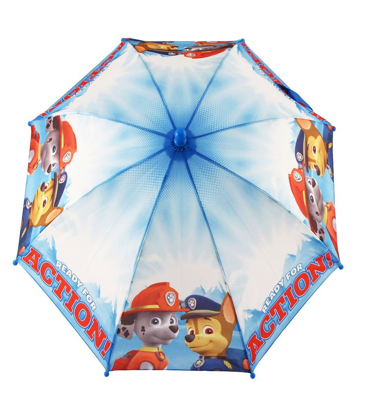 Paw Patrol Boy Straight Umbrellanull