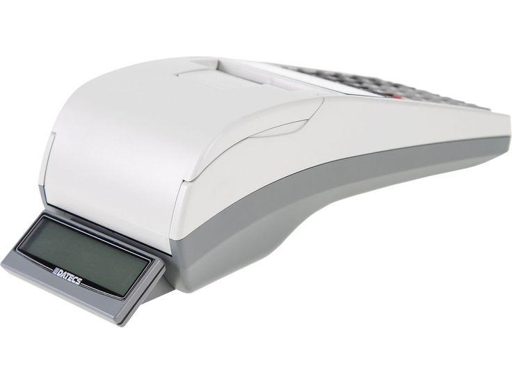 Casa de marcat se poate conecta  conecta optional prin  Bluetooth la PC sau la echipamente mobile precum iPhone, iPod, iPad, iPad Mini, Android (distanta conectare: pana la 7 metri).