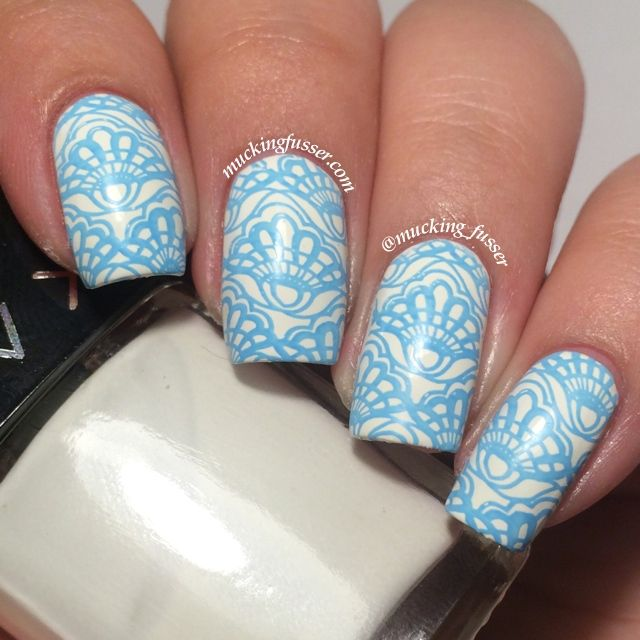 Nail Art London: 17 Best Images About Stamping Nail Art On Pinterest